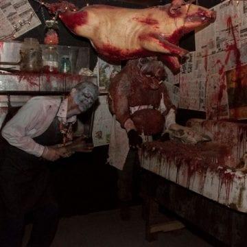 Butcher -Chamber