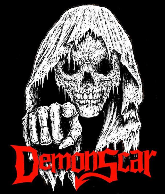 demonscar